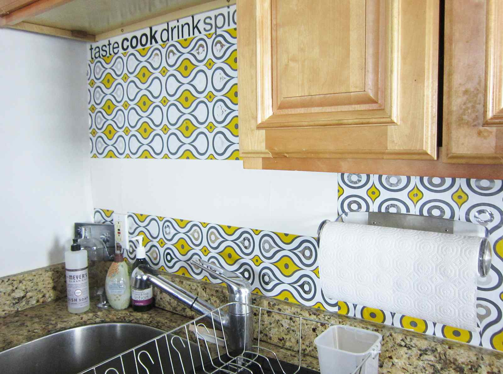 - Peel And Stick Backsplash Tile Guide