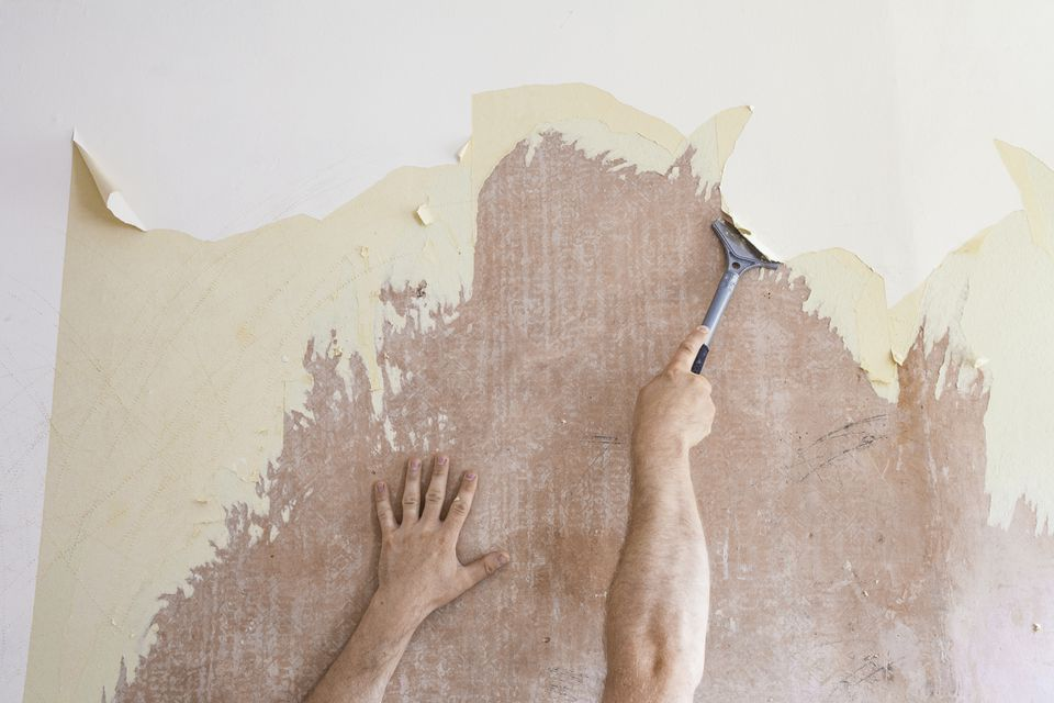 The Easy Way To Remove Wallpaper Frugally
