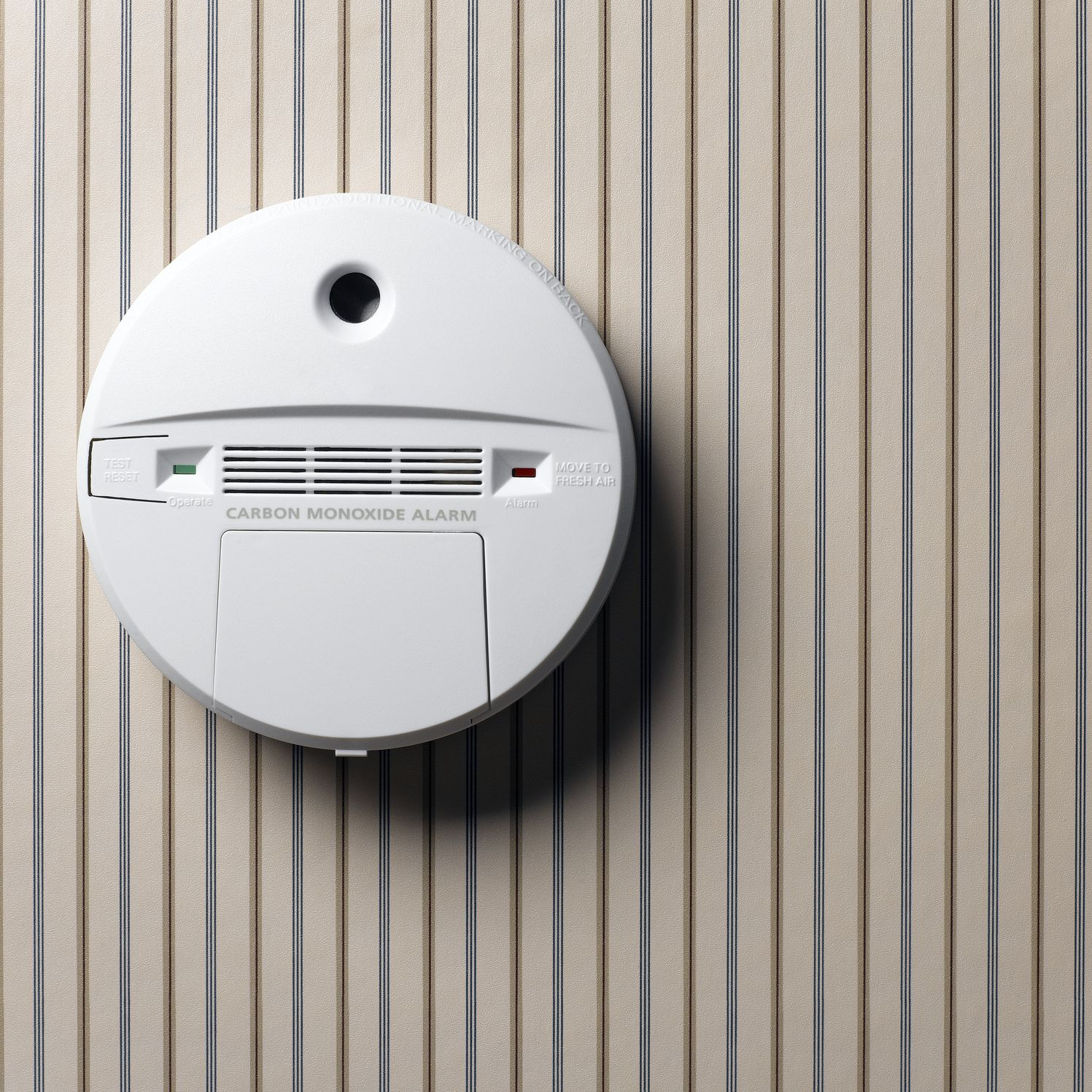 When And Where To Install Carbon Monoxide Detectors