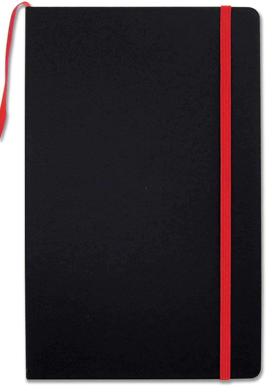 BookFactory Black Journal