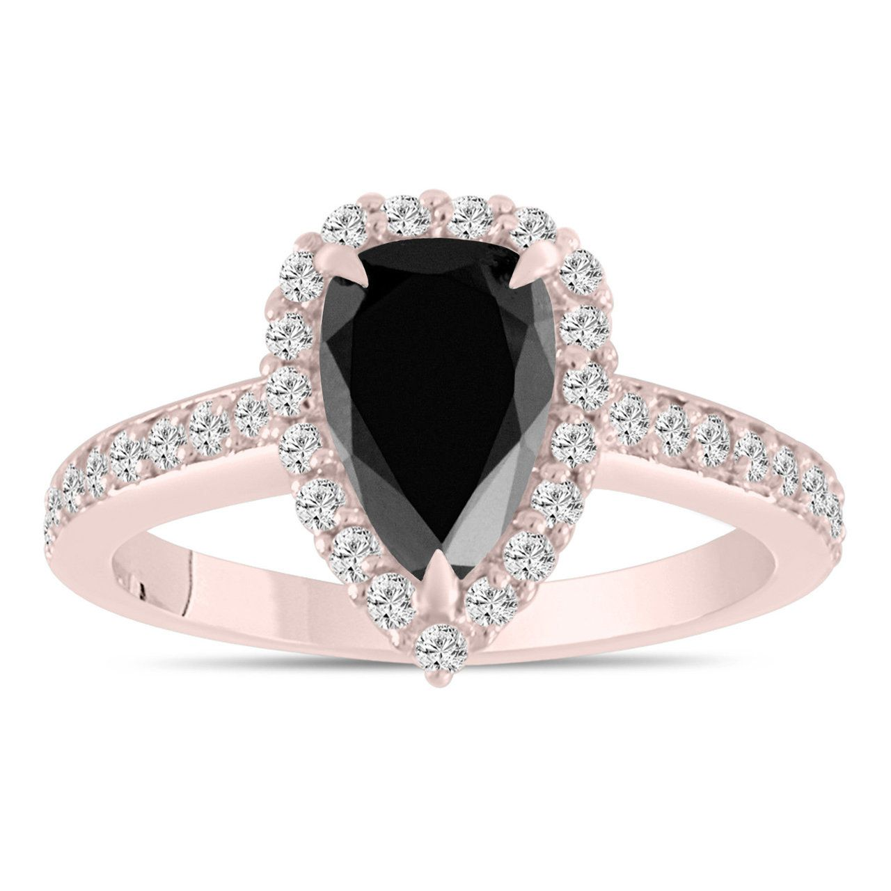 9 Really Fun Facts About Black Diamonds