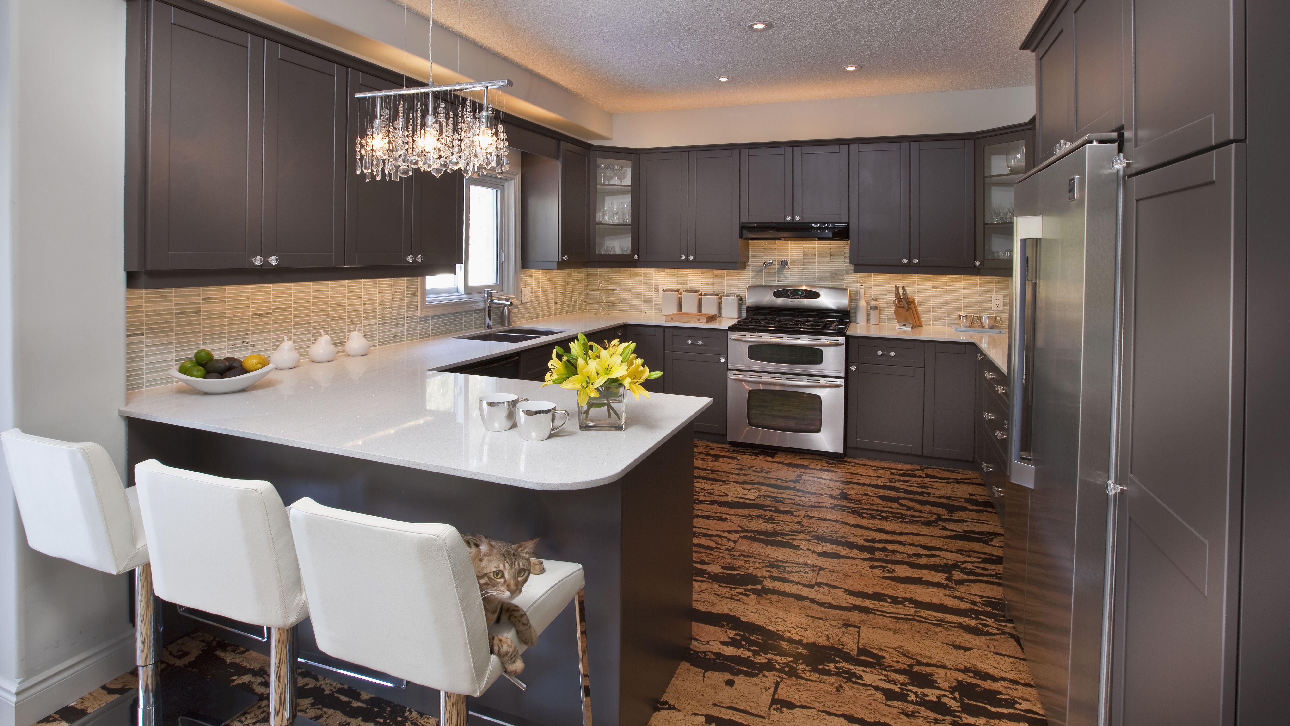 Bamboo Floors Vs Cork Flooring