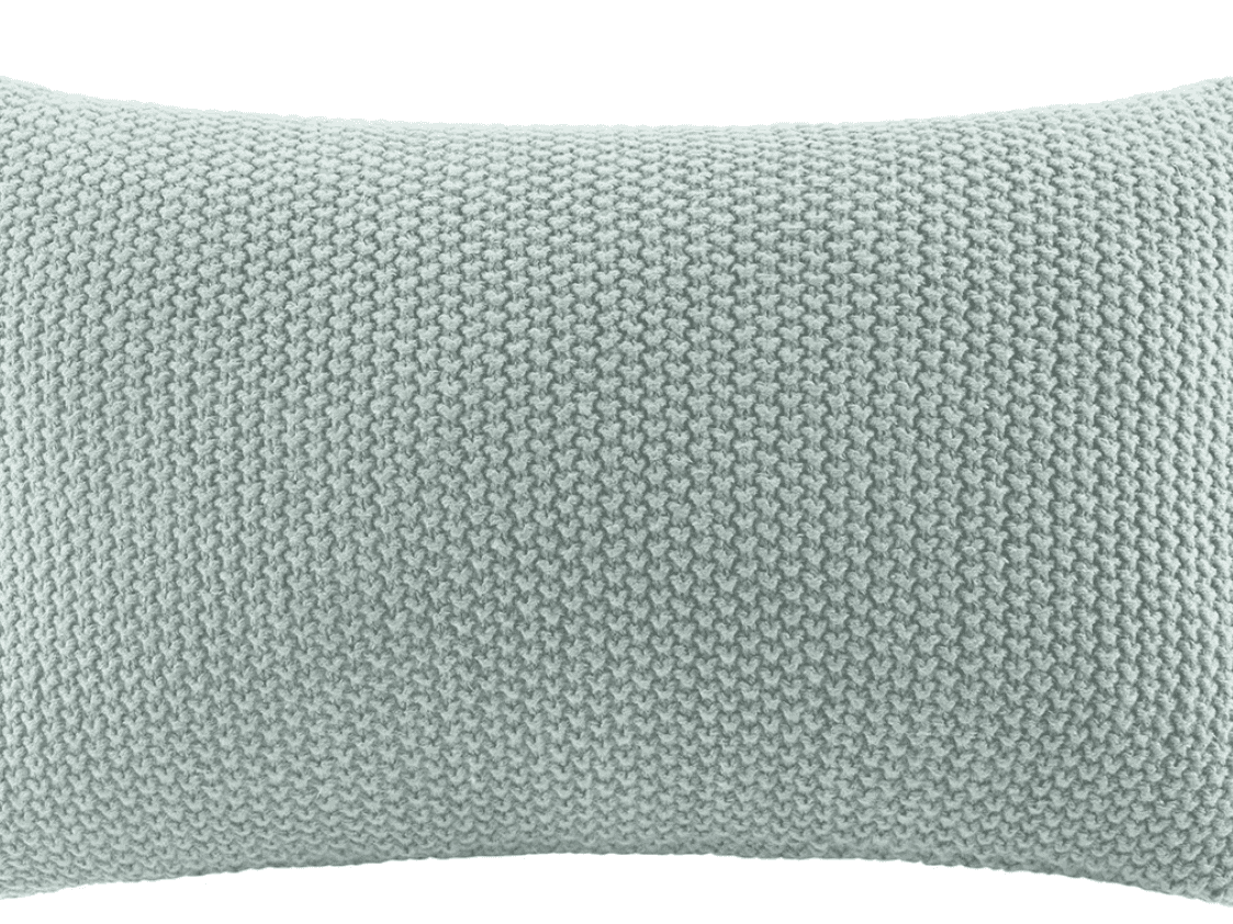Teal Pink Grey Removable Cover Soft Feel Cushion Cover and Inner