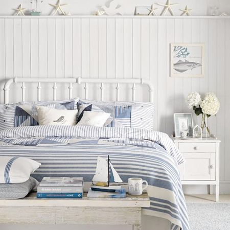 Best Of Ocean Blue Bedroom Ideas