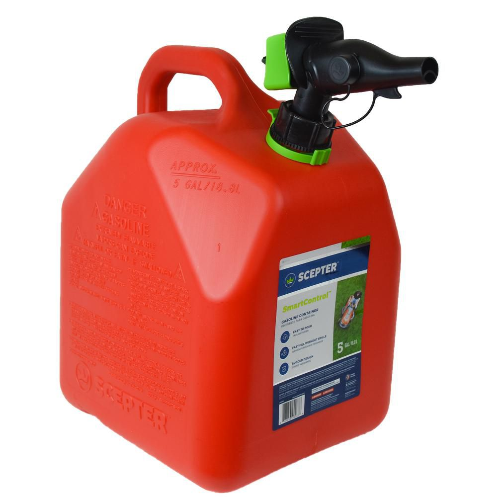 Scepter Gas Can