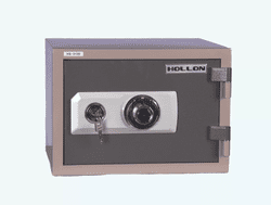 Awesome Wall Mounted Fire Proof Safe