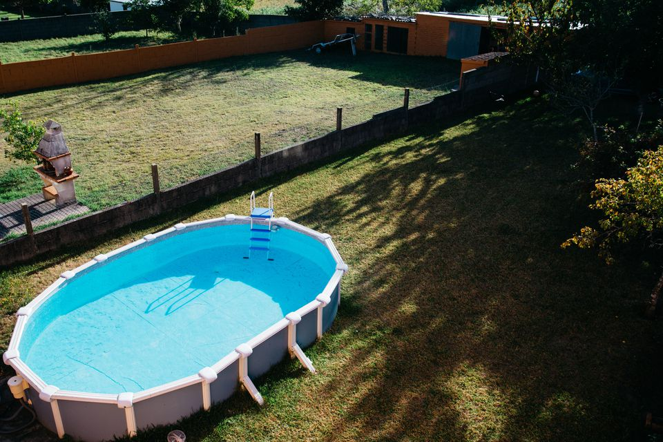 The 8 best above ground pools of 2019 - Above ground swimming pools reviews ...