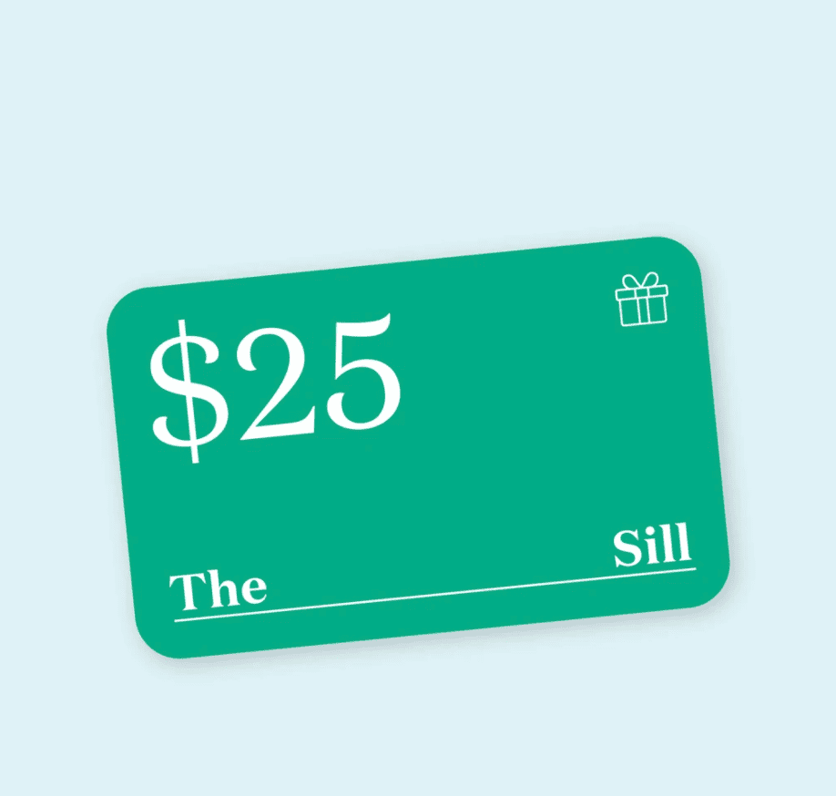 The Sill Gift Card