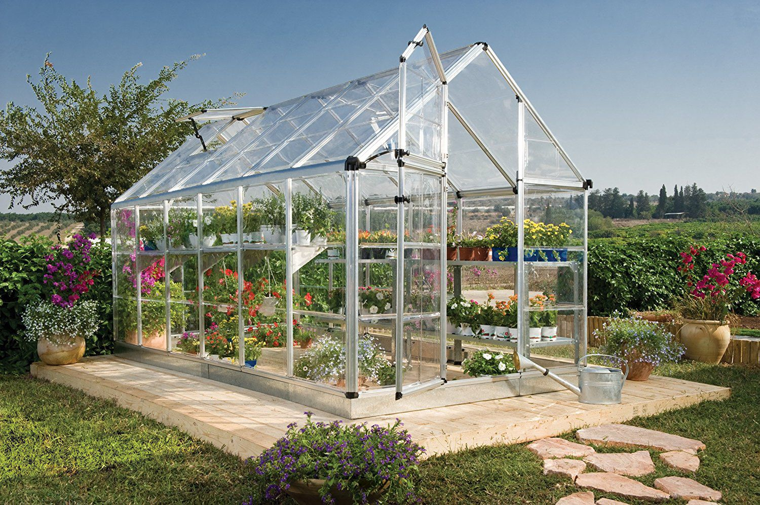 The 8 Best Greenhouses Of 2019