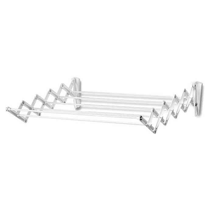 Polder Products Wall Mount Accordion Drying Rack