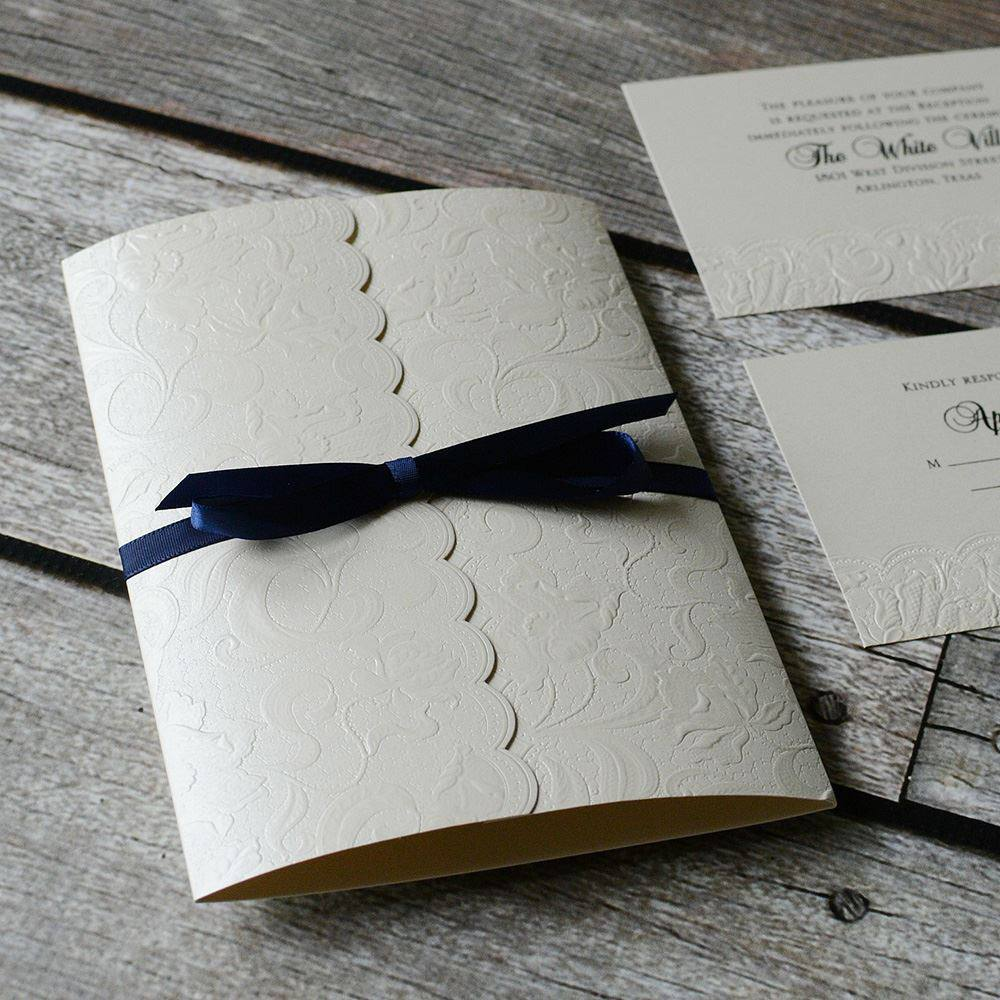 Where To Buy Wedding Invitation Paper
