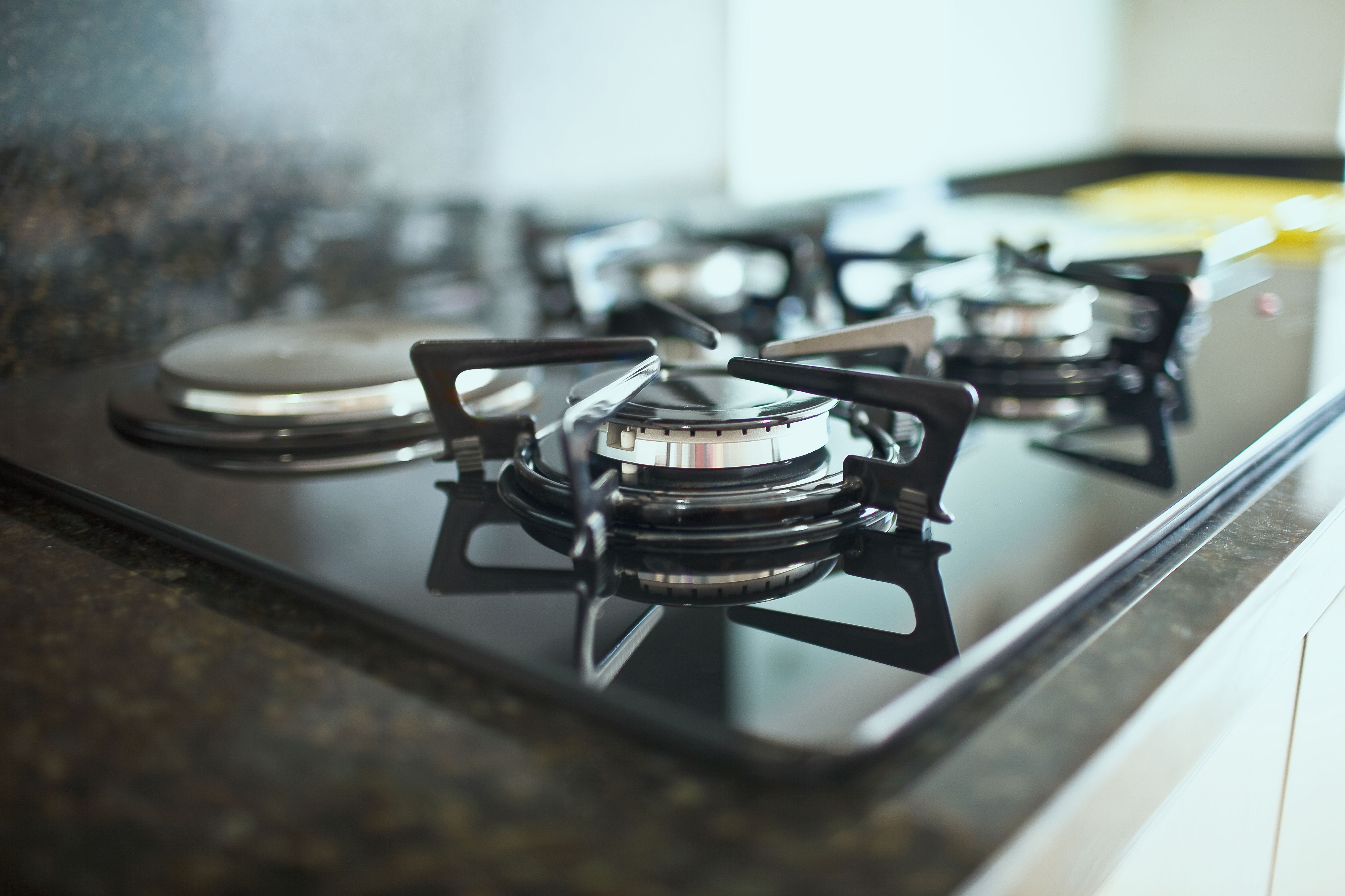 How to Shut Off the Gas Supply to Your Stove