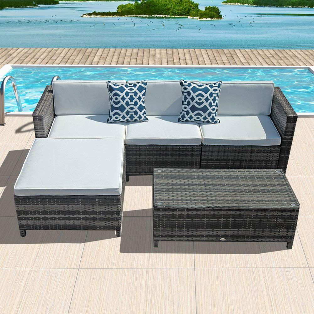 The Best Patio Furniture of 11