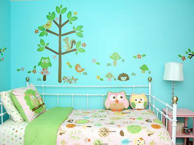 Kids\' Room Design
