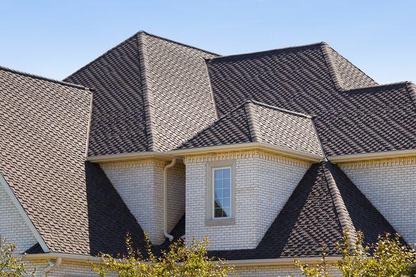 Dimensional (Architectural) Shingles
