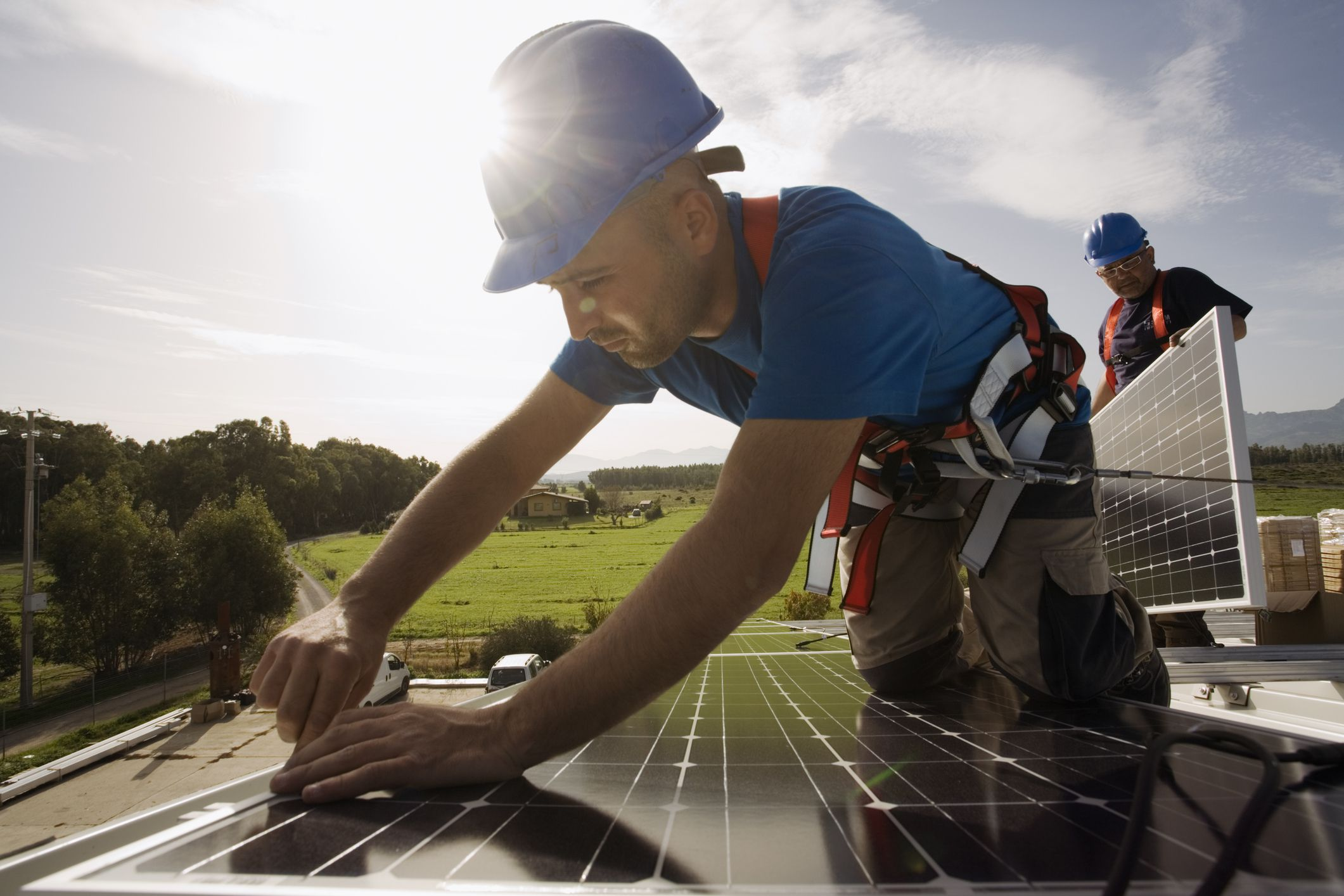 Pros and Cons of 4 Common Alternative Energy Sources, Alternative Energy Today