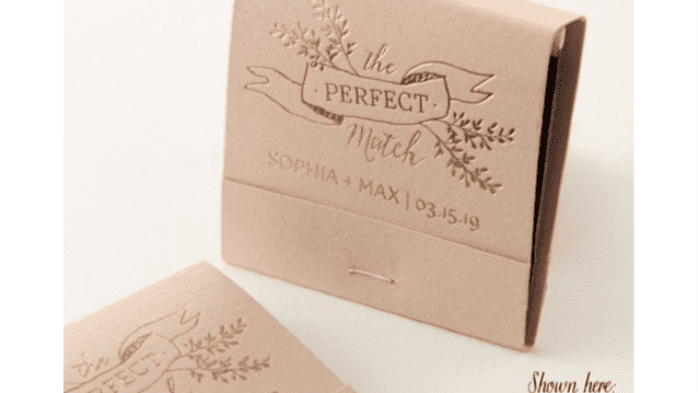 92dfd065c24 The 10 Best Places to Buy Wedding Favors Online