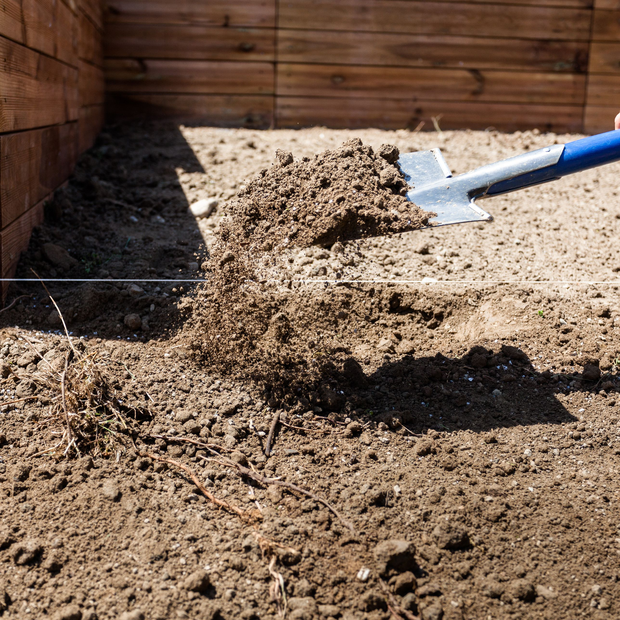How To Get Free Fill Dirt For Your Yard