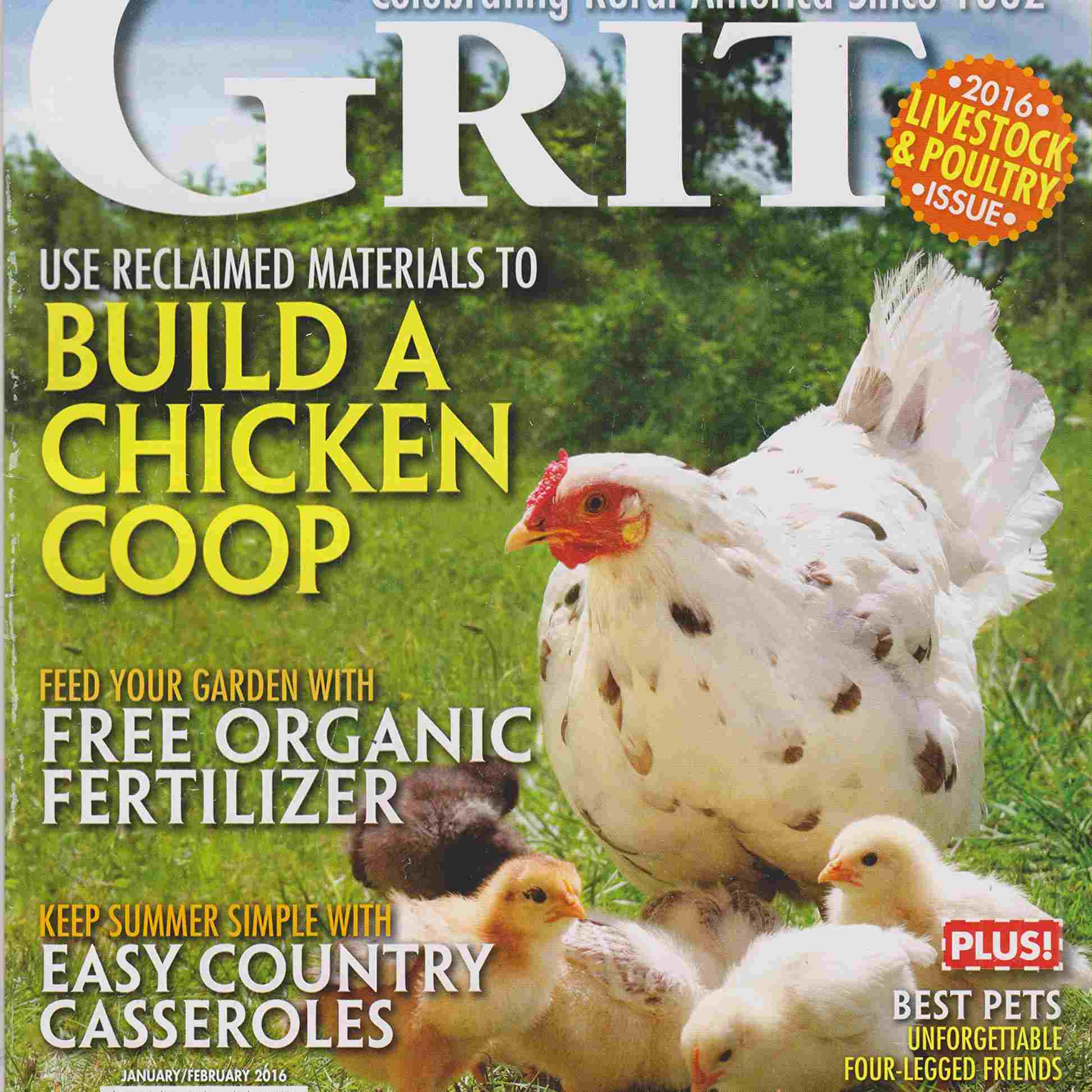 The 7 Best Small Farm Magazines