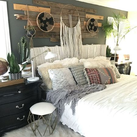 Hippie Chic Bedroom Ideas 2 Amazing Decorating Design
