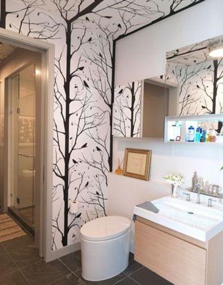 9 Wood Bathroom Vanities