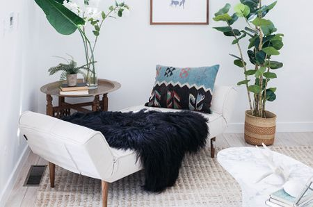 9 Types Of Chairs For Your Home, Chaise Lounges Living Room Chairs