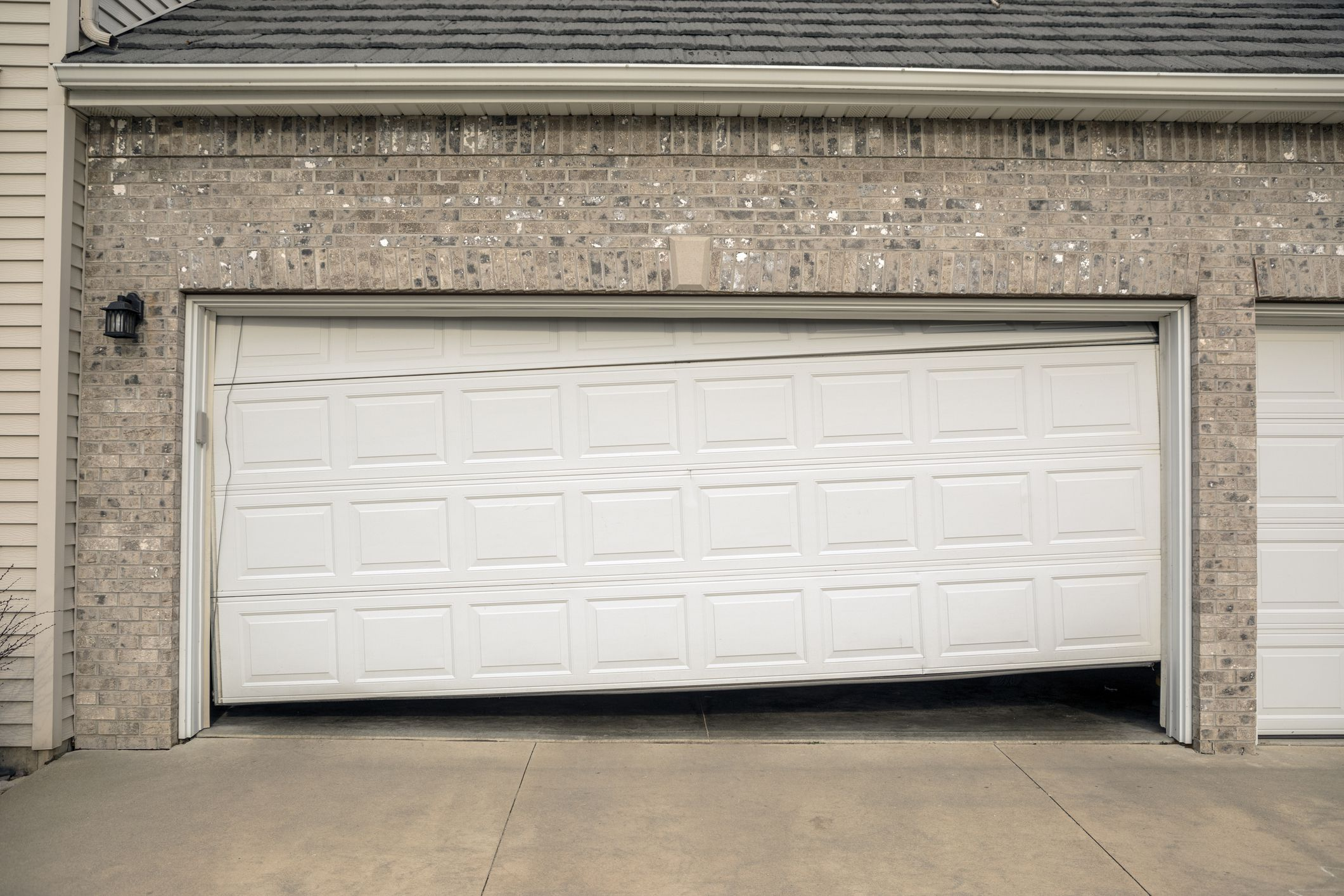 Balancing Your Garage Door