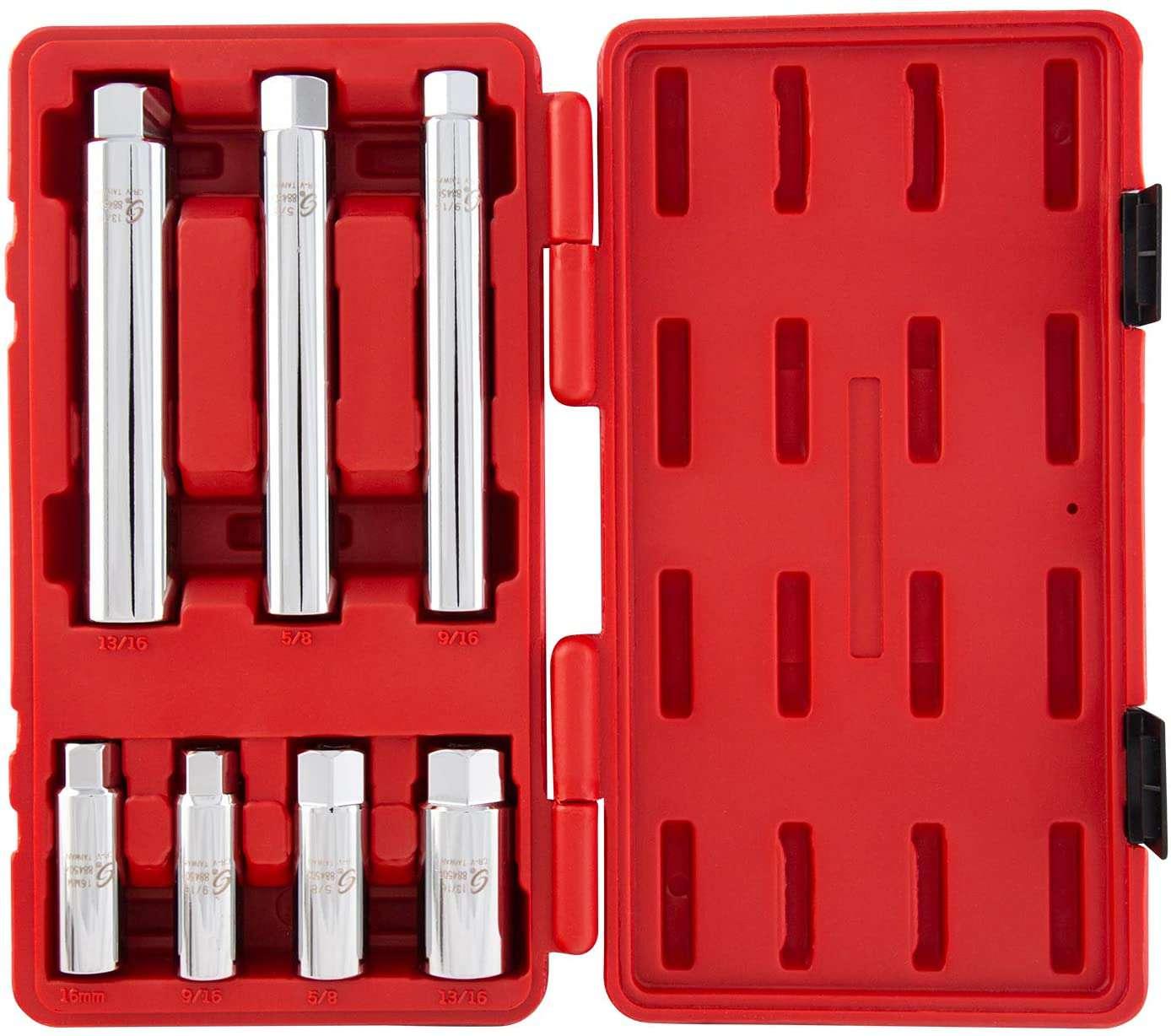 Spark Plug Socket Set 8845