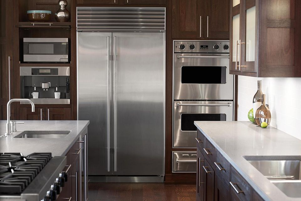 Best Of Choosing Kitchen Appliances Guide