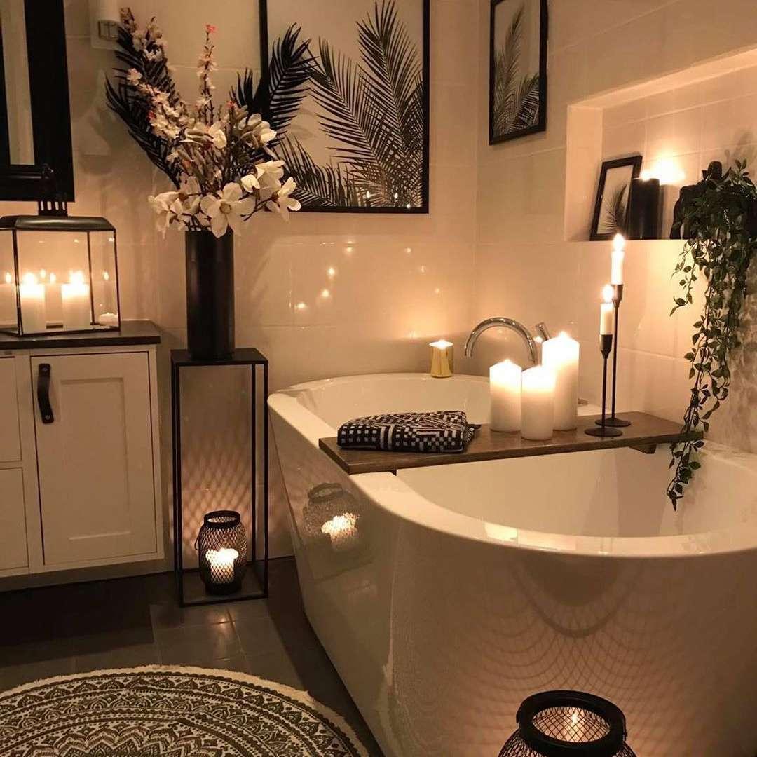 11 Ways to Create a Zen Bathroom