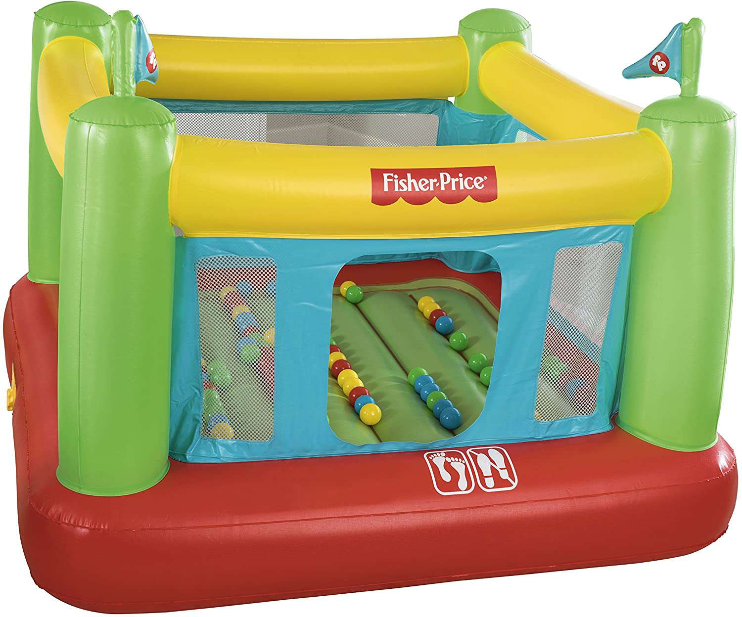 Fisher-Price Bouncesational Bouncer