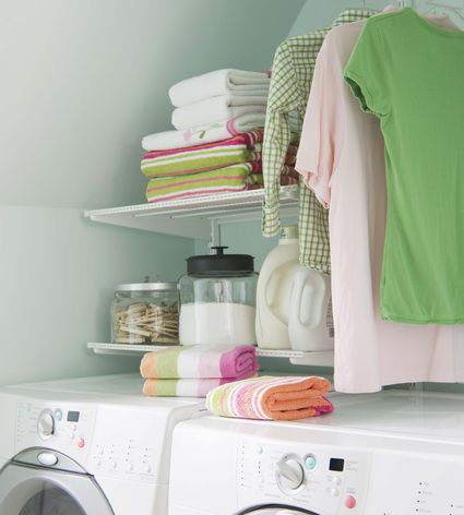 How To Use Oxygen Bleach For Laundry And Stain Removal