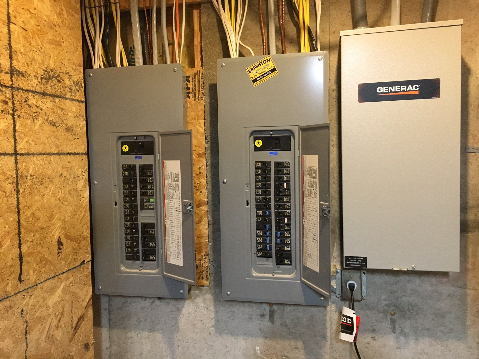 4 Reasons Why Circuit Breakers Trip And Fuses Blow Quick Basic Wiring Home