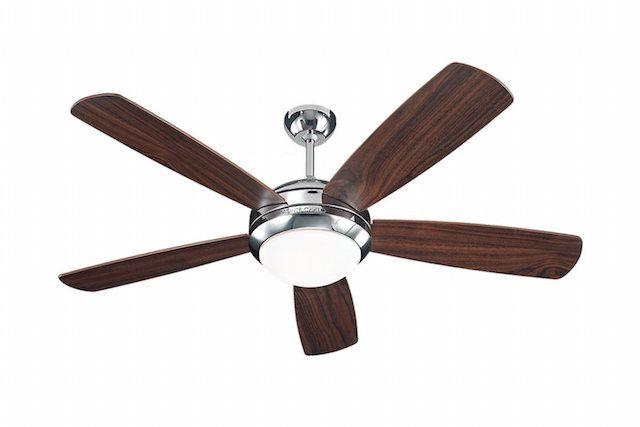 Best Modern Design Monte Carlo 5di52pnd 52 Ceiling Fan