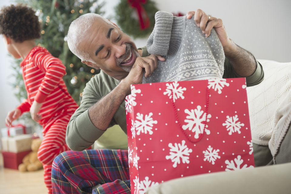 Top Ten Christmas Gifts 2019.The 10 Best Christmas Gifts For Him In 2019