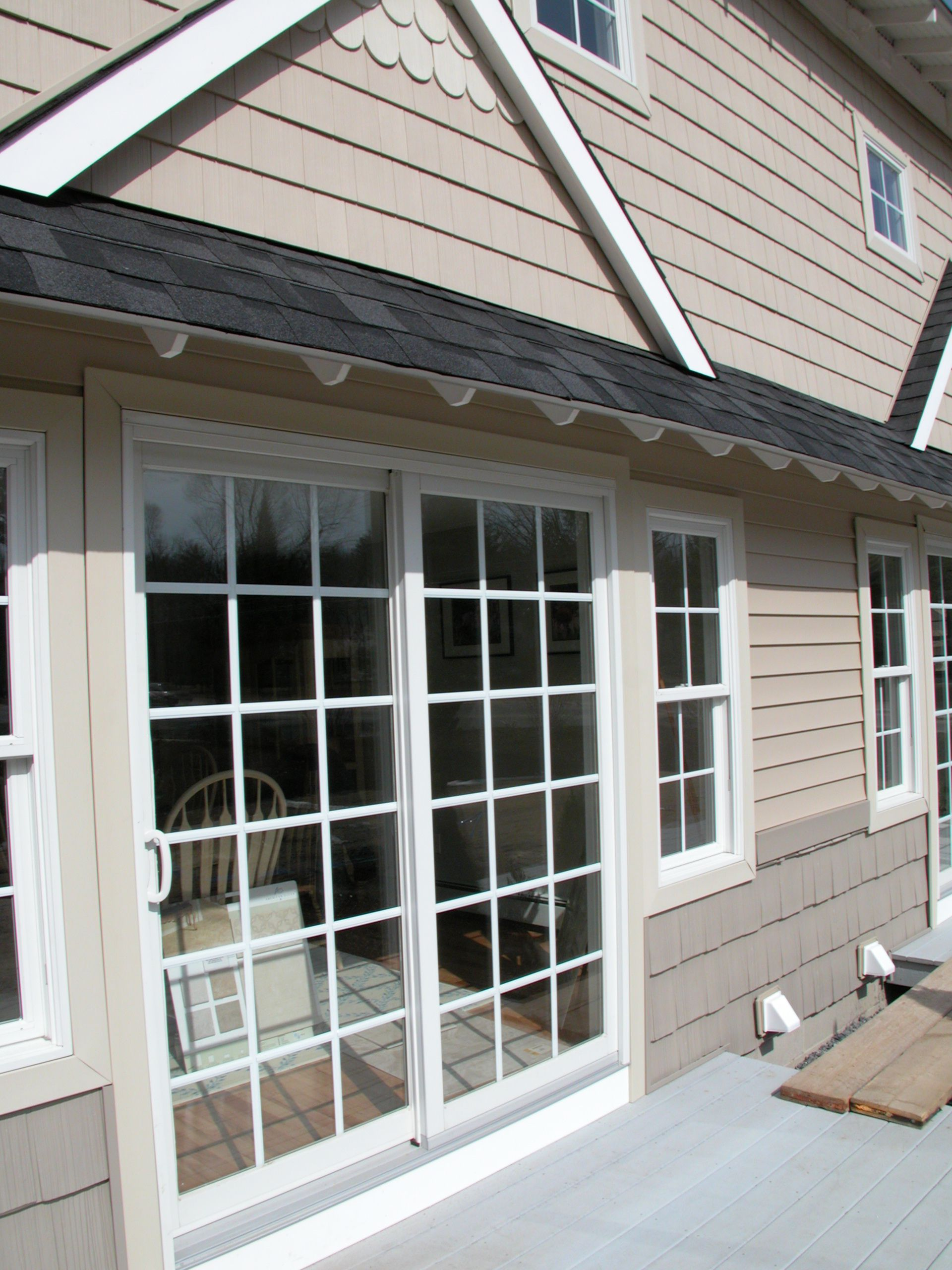 Most Popular Home Siding Choices