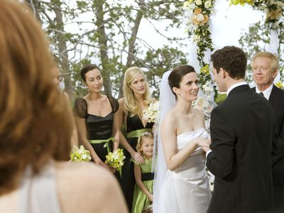 Meaningful Unity Traditions To Include In Your Wedding Ceremony