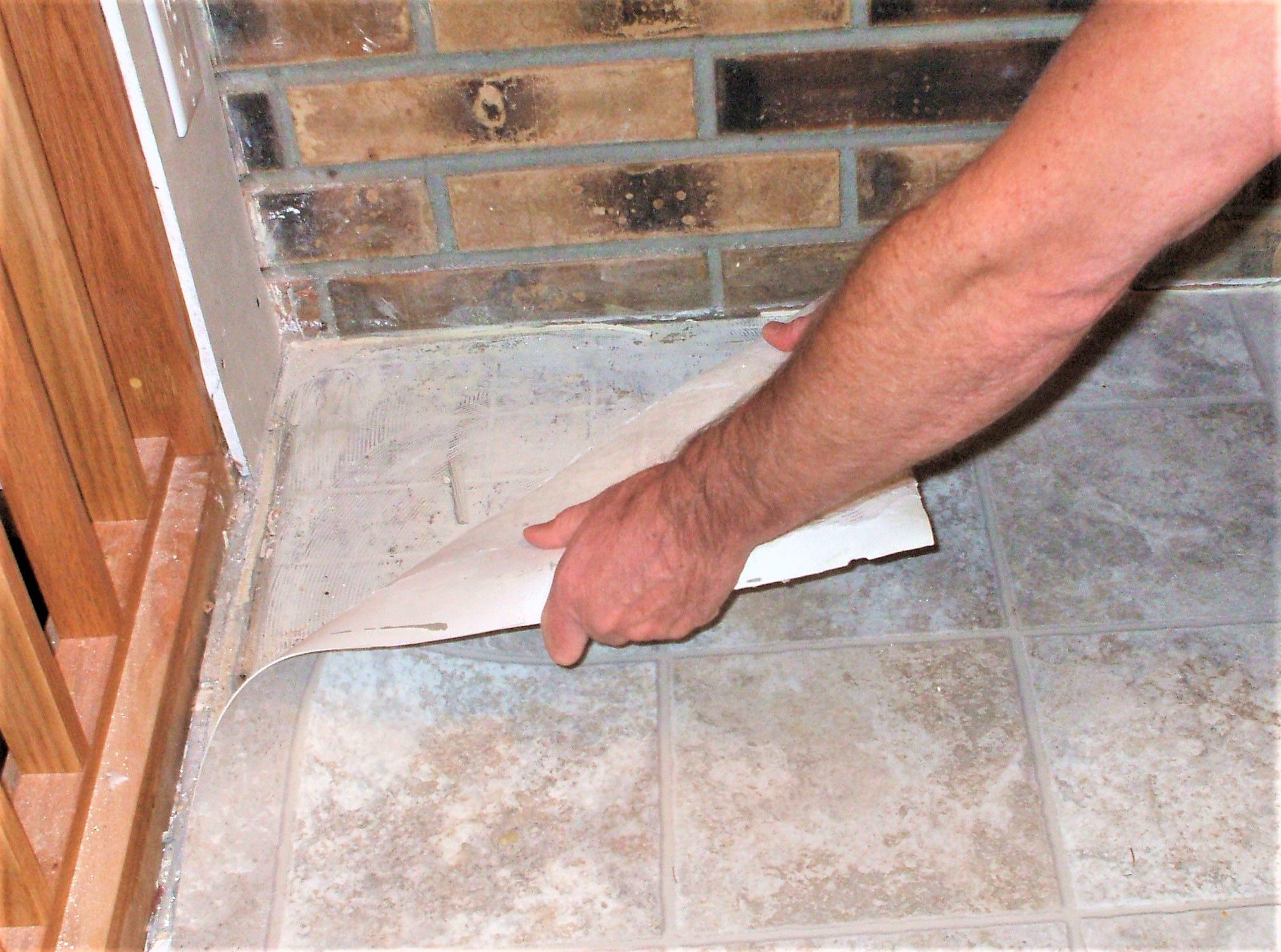 How To Remove Vinyl Flooring