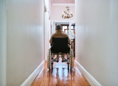 Fair Housing and Disability Rights