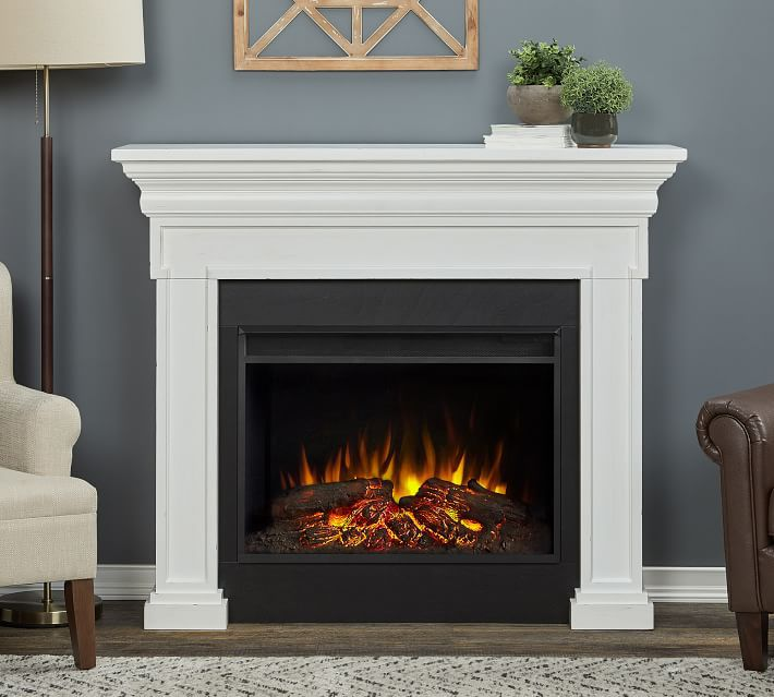 Real Flame 56-inch Emerson Grand Electric Fireplace