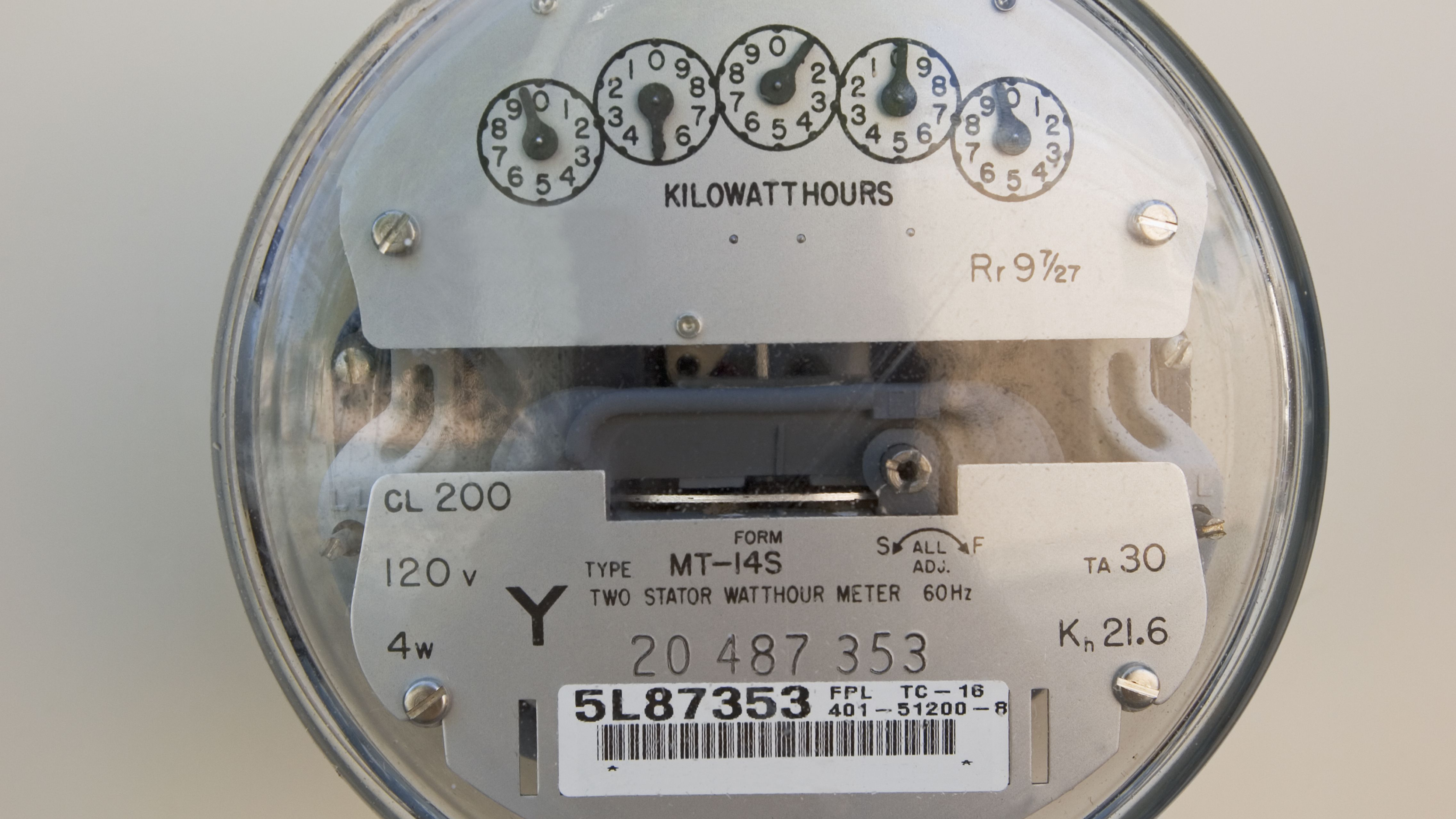 [SCHEMATICS_43NM]  How to Connect an Electric Meter | Wiring Diagram For Electric Meter Lamps |  | The Spruce