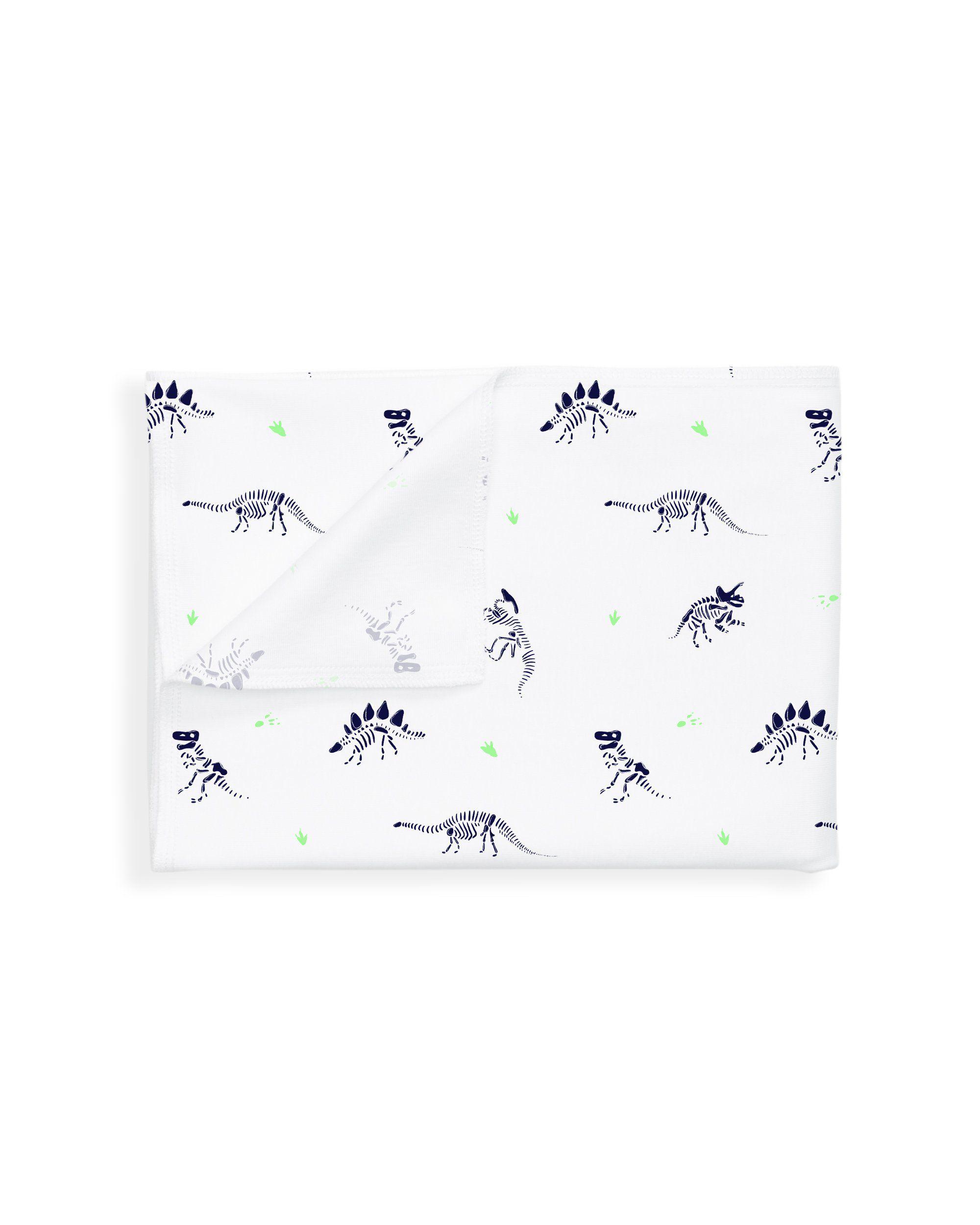 12|12 Organic Baby Blanket