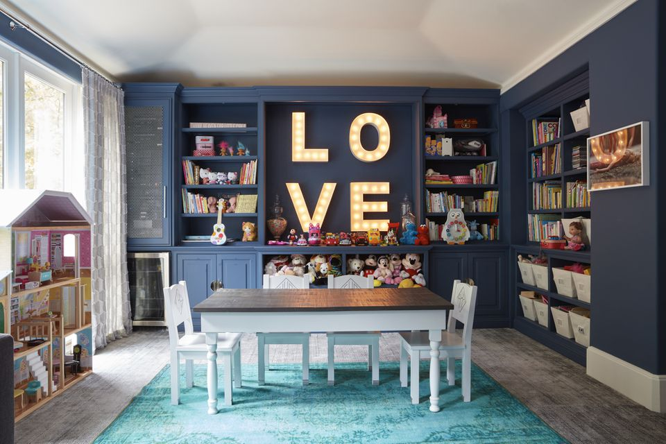 Decorating A Teenage Girl S Room