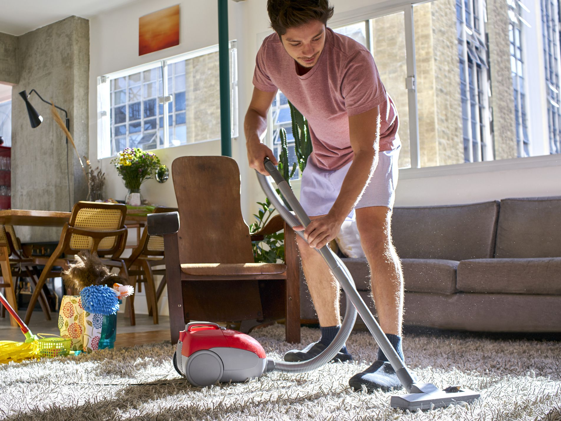 The 8 Best Carpet Cleaning Companies of 2021