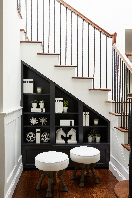 Decorative staircase