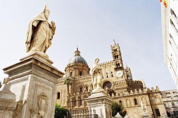 baroque architecture definition