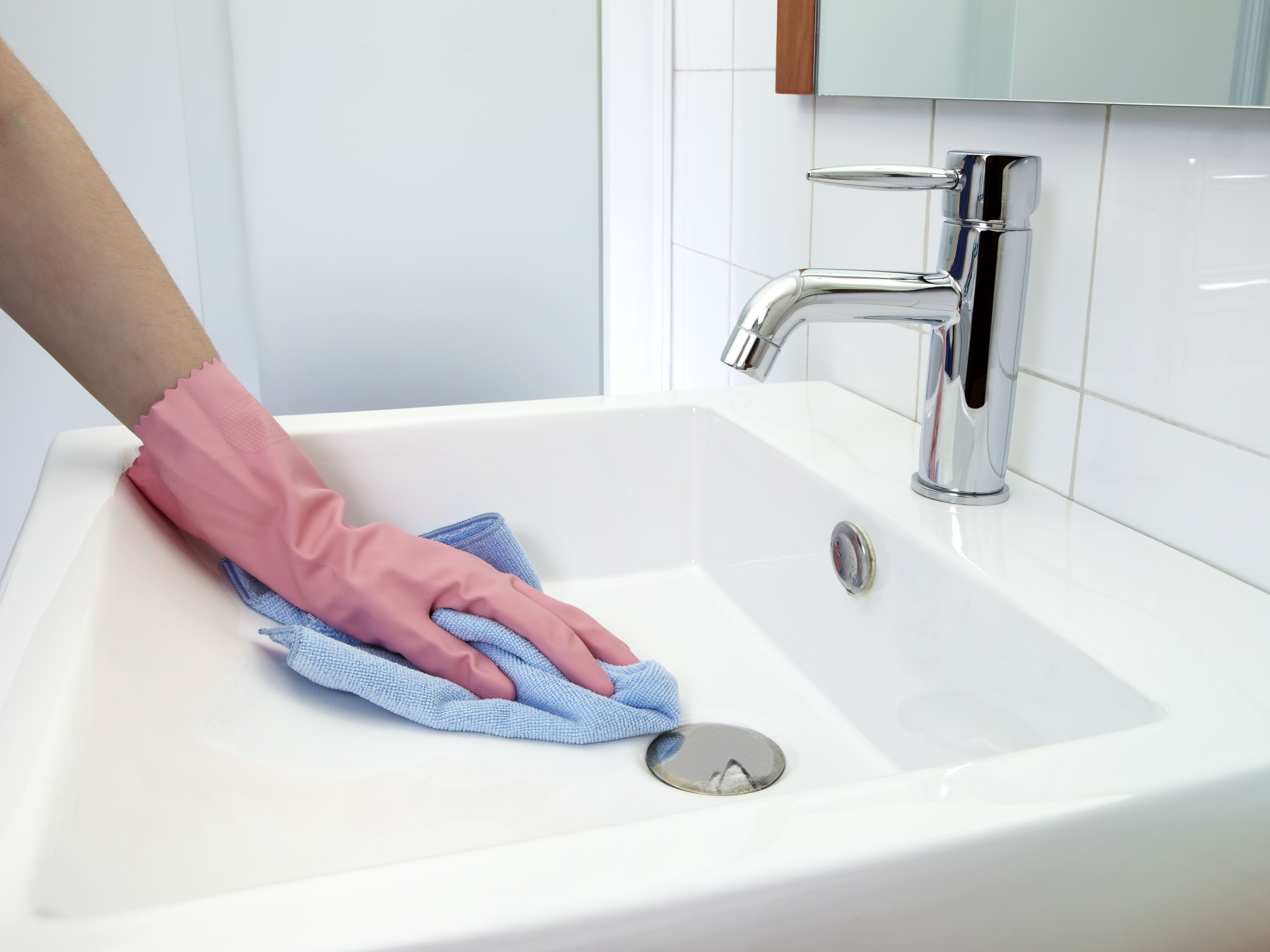 How To Remove Rust Stains From Toilets