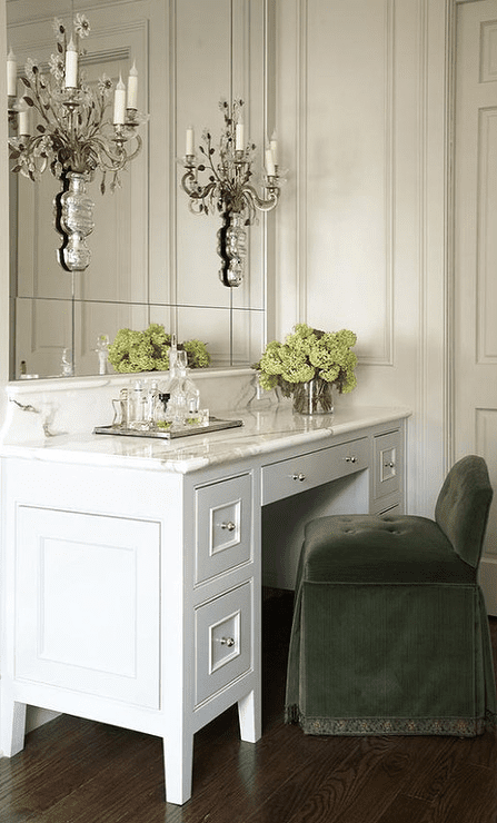 Beautiful Bathroom Vanity Design Ideas