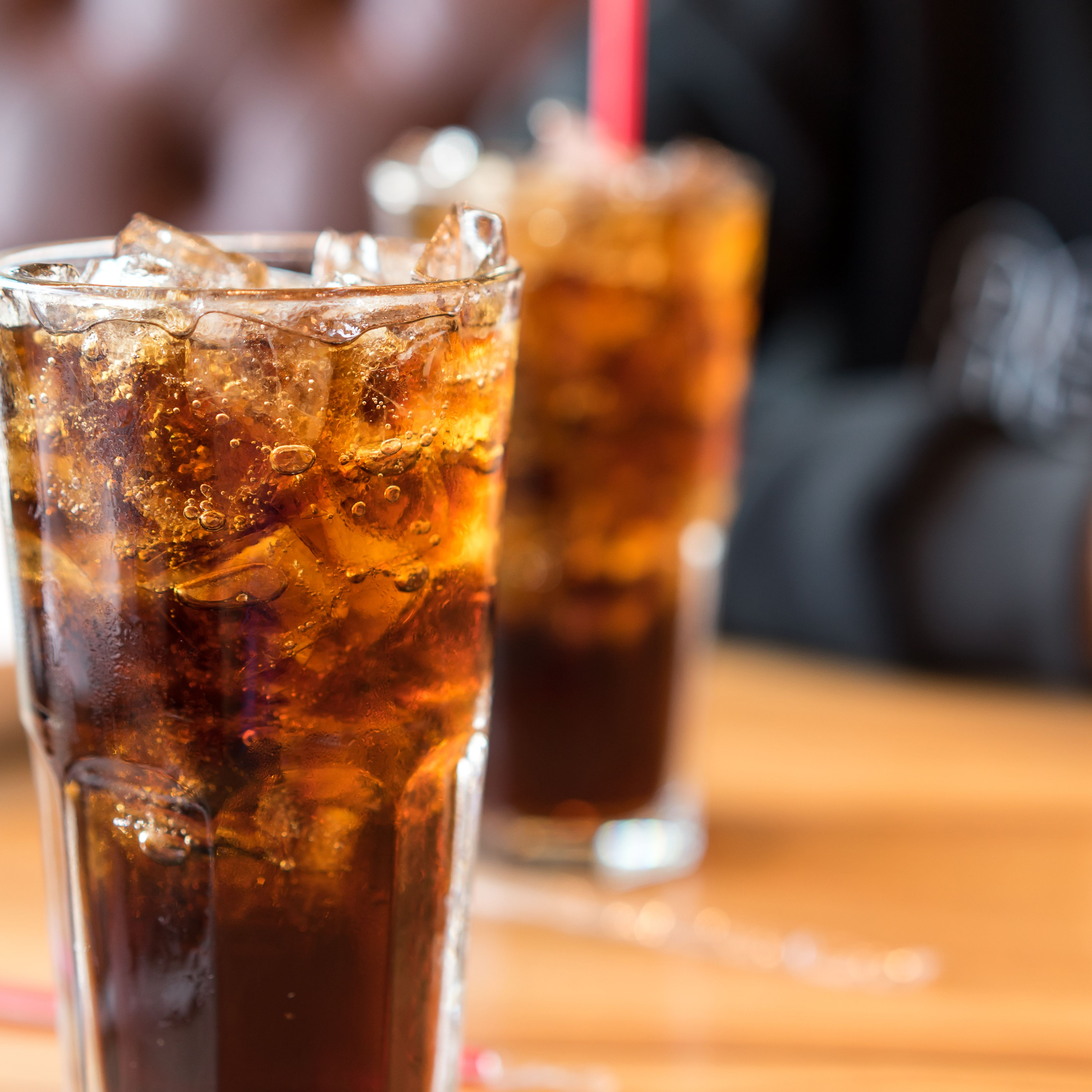 How To Remove Soft Drink Stains From Fabric