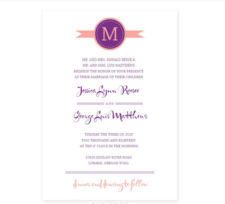 71 free wedding program templates you can customize